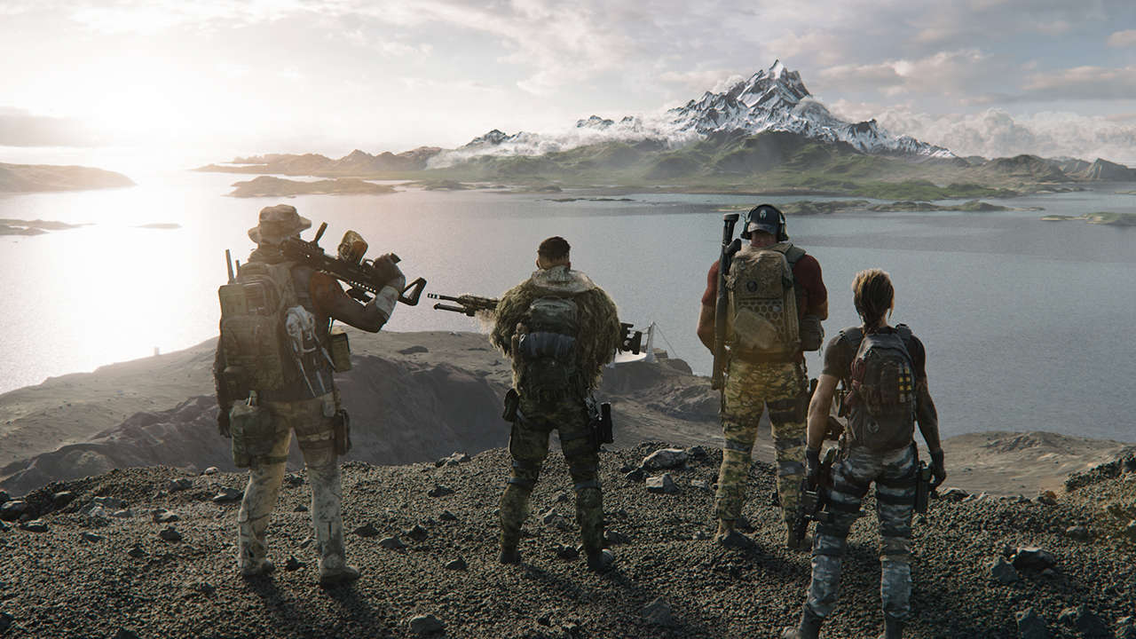 Ghost Recon Breakpoint open beta announced with Lil Wayne, Snoop Dogg