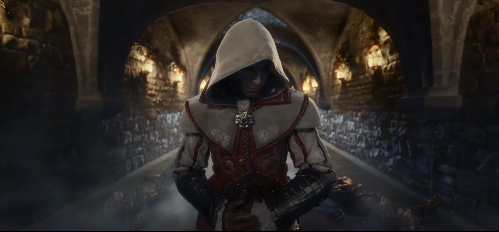Ubisoft S Assassin S Creed Identity For Ios Coming On February 25