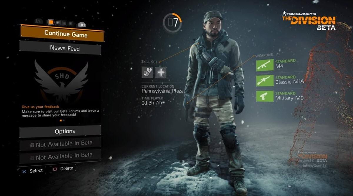 Ubisoft: The Division Open Beta Is Biggest for New IP on New Consoles