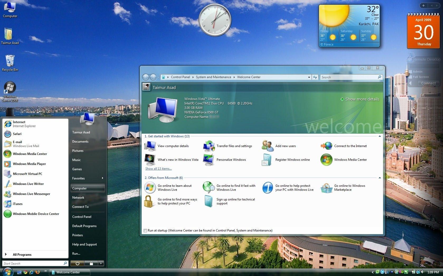 Ubisoft to Discontinue Uplay PC Client for Windows Vista