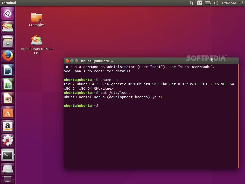 imagen iso ubuntu 16.04 64 bits