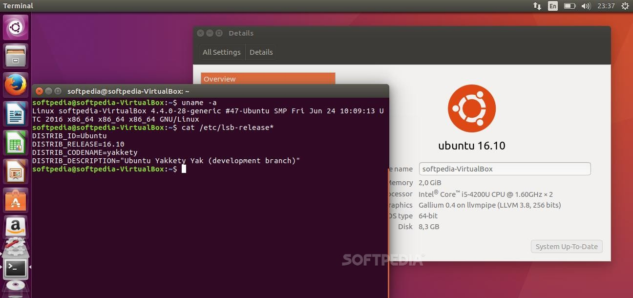 Ubuntu 16 10 Alpha 1 to Come Only in Ubuntu MATE, Ubuntu