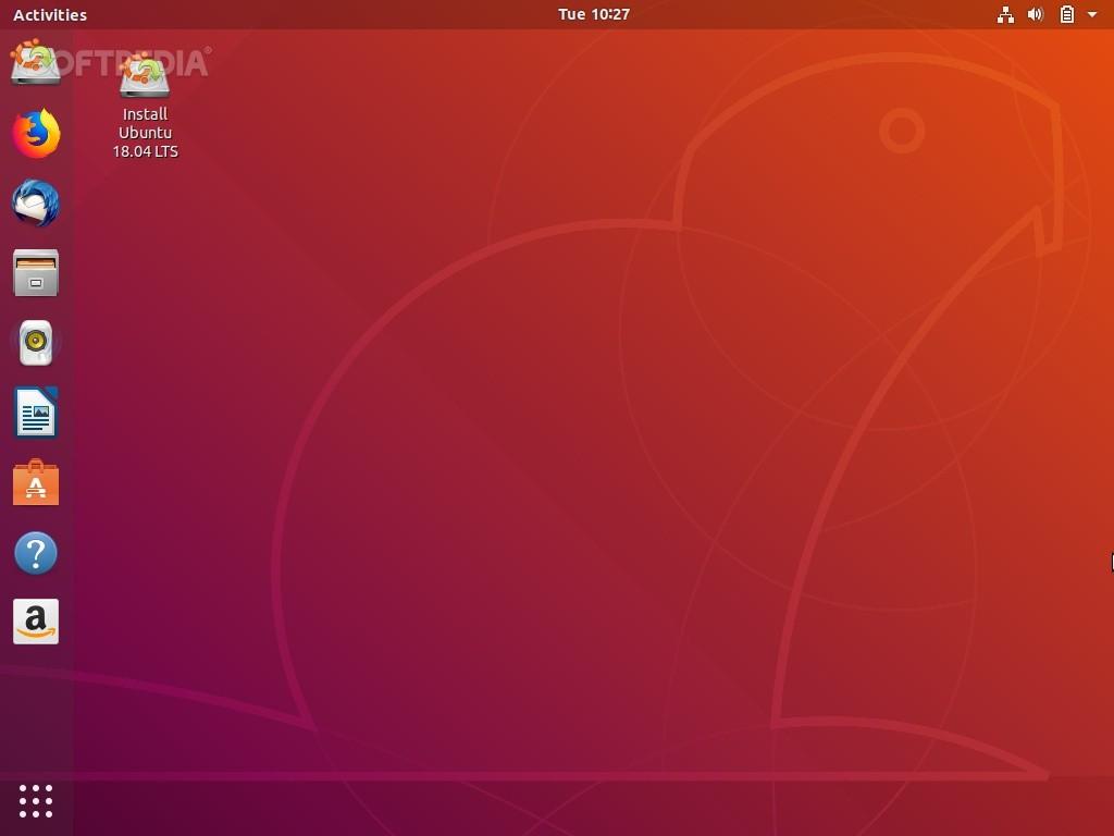 Ubuntu 18 04 2 LTS (Bionic Beaver) Delayed for Valentine's