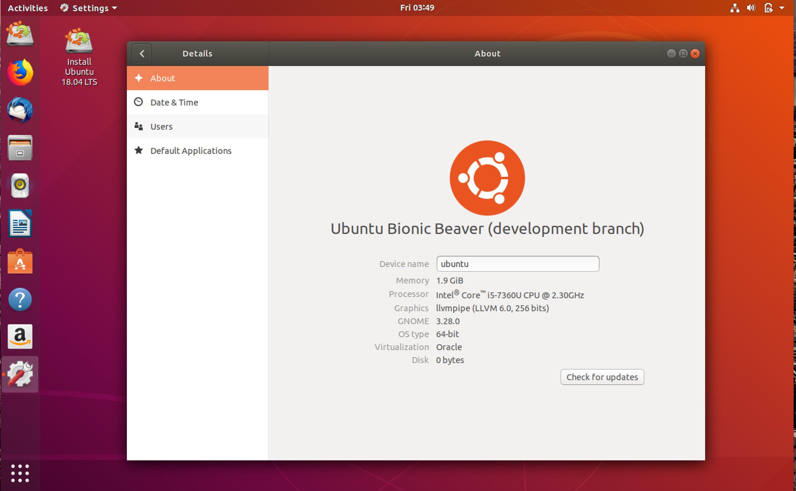 xubuntu 18.04 beta download
