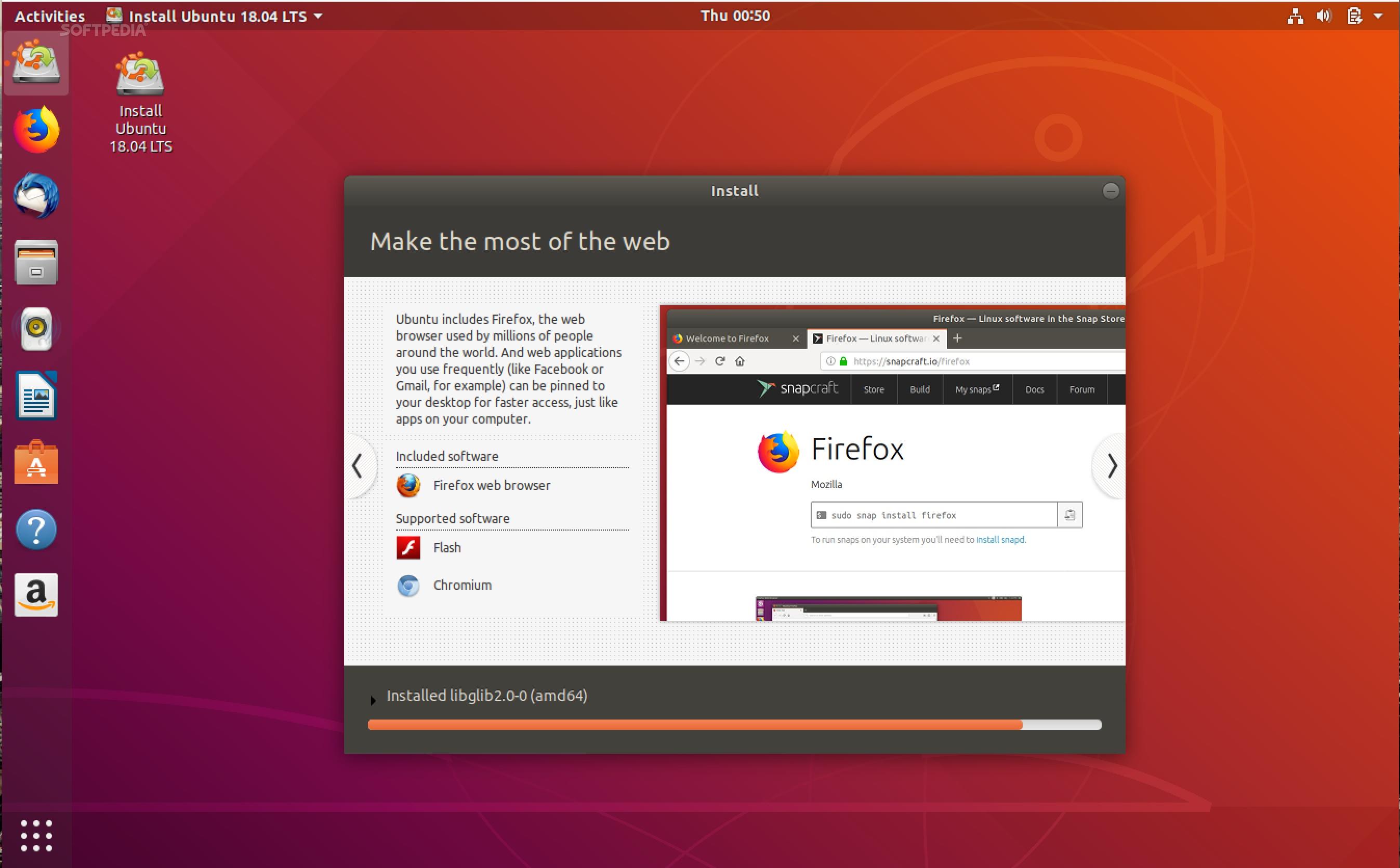 Ubuntu 18 04 LTS Will Let Users Choose Between Normal and Minimal