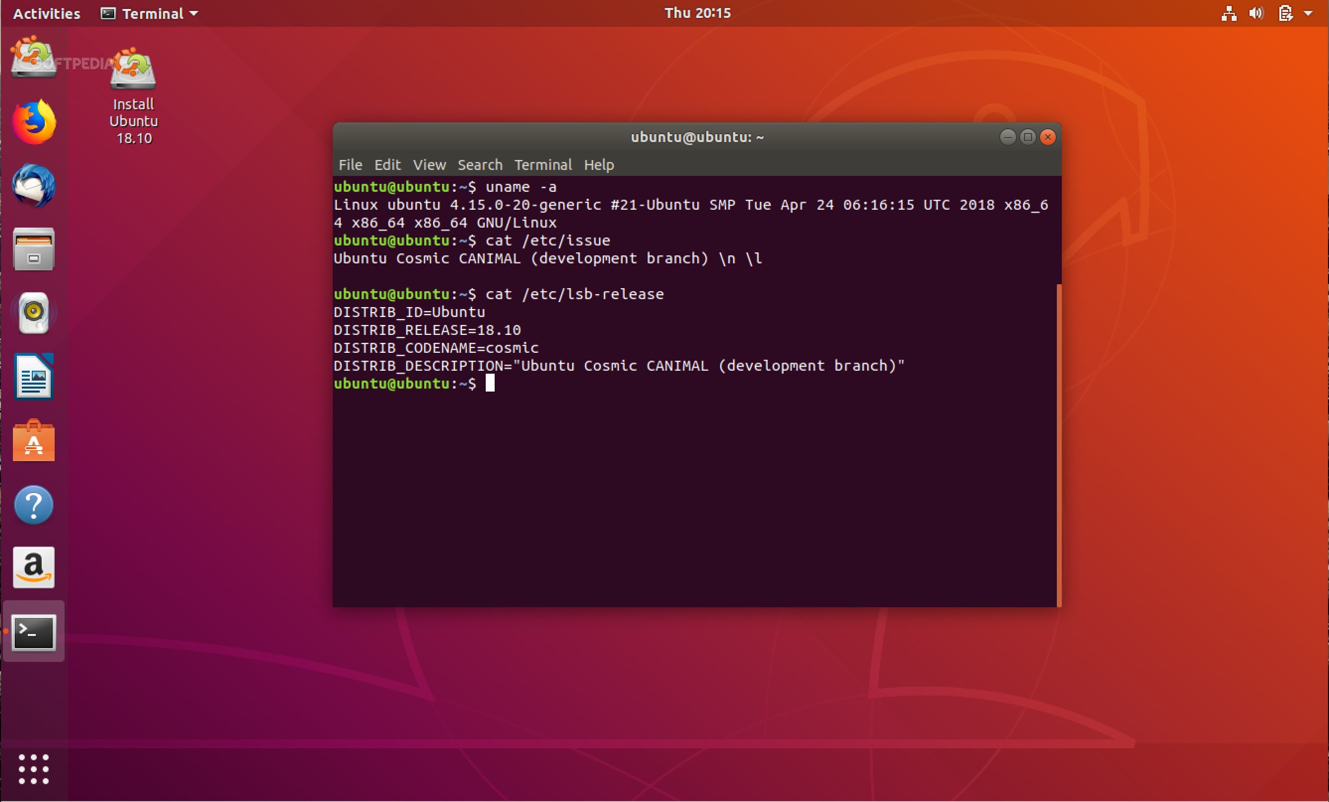 Ubuntu 18.10 Daily Build ISOs Are Now Available to Download