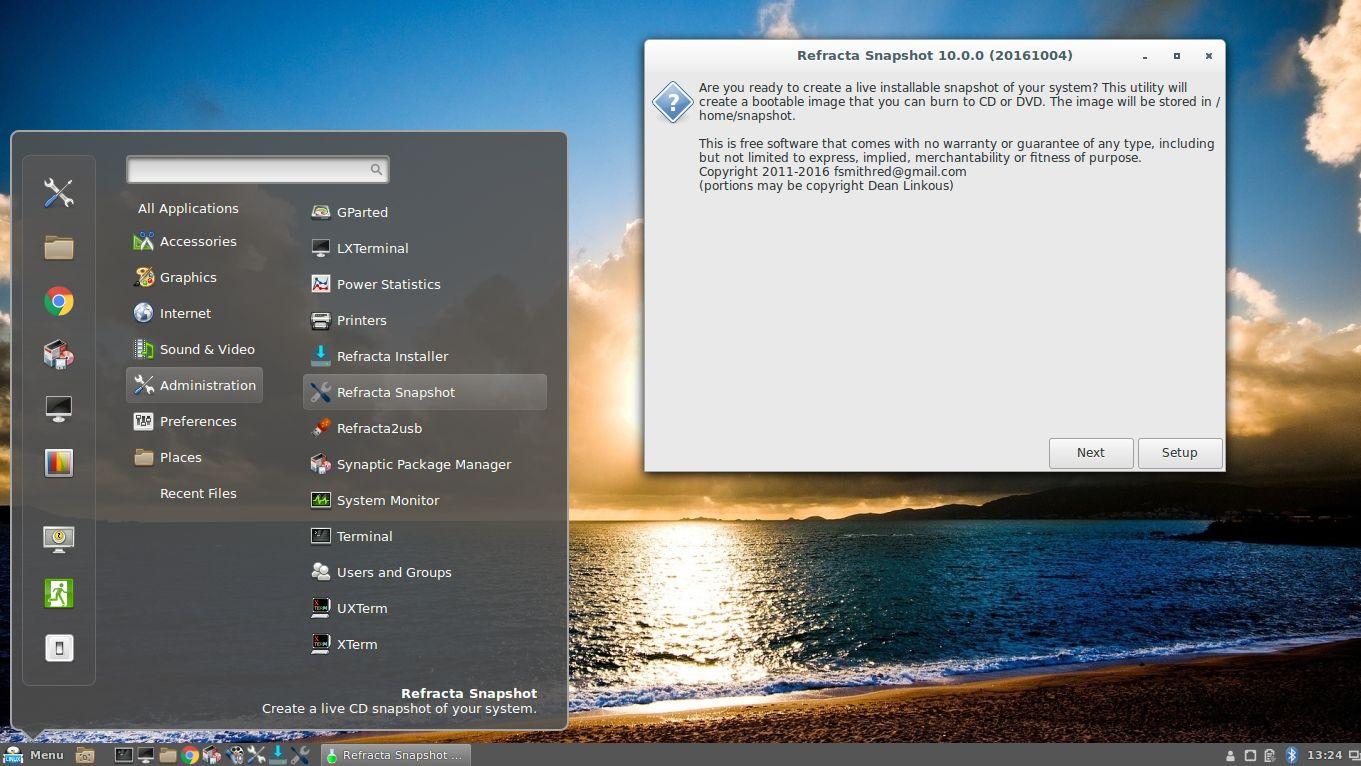 Ubuntu-Based MeX Linux Distro Updated with Cinnamon 3 2 8, Linux