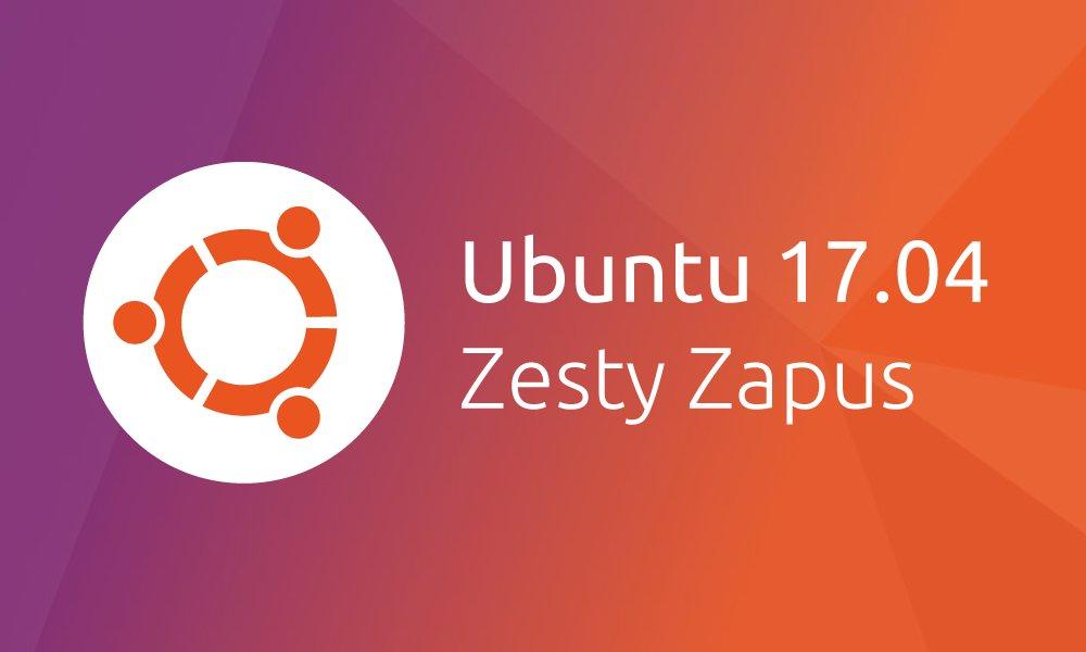 Ubuntu Server 17 04 Ships with OpenStack Ocata, LXD 2 12