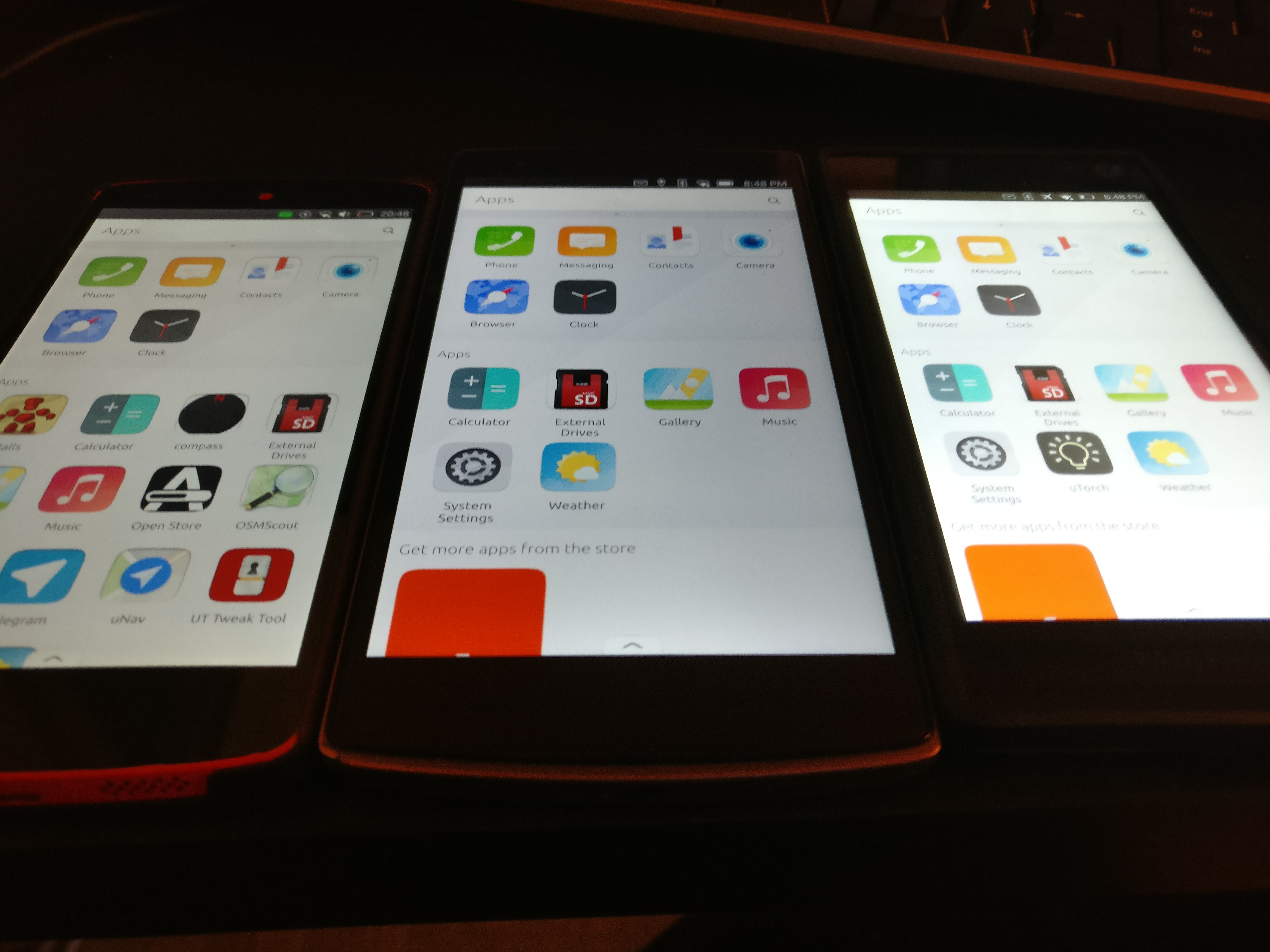 Ubuntu Touch and Unity 8 Are Not Dead, UBports Community Will Keep