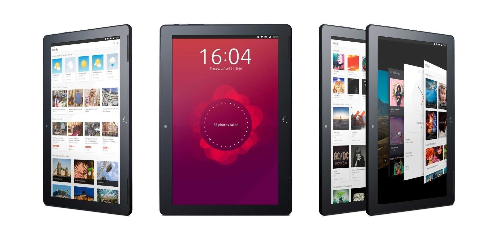 Ubuntu Touch OTA-13 Delayed for September 7, to Bring