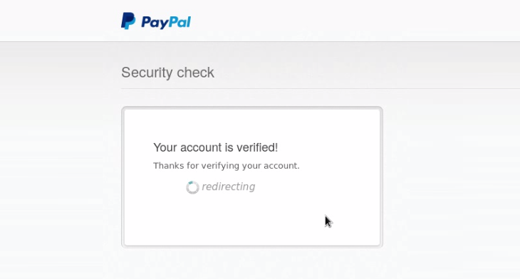 UK Researcher Finds Stupid Simple Method to Bypass PayPal 2FA