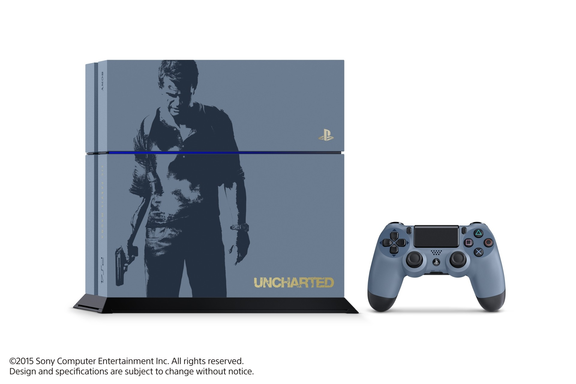Looking for a playstation 4
