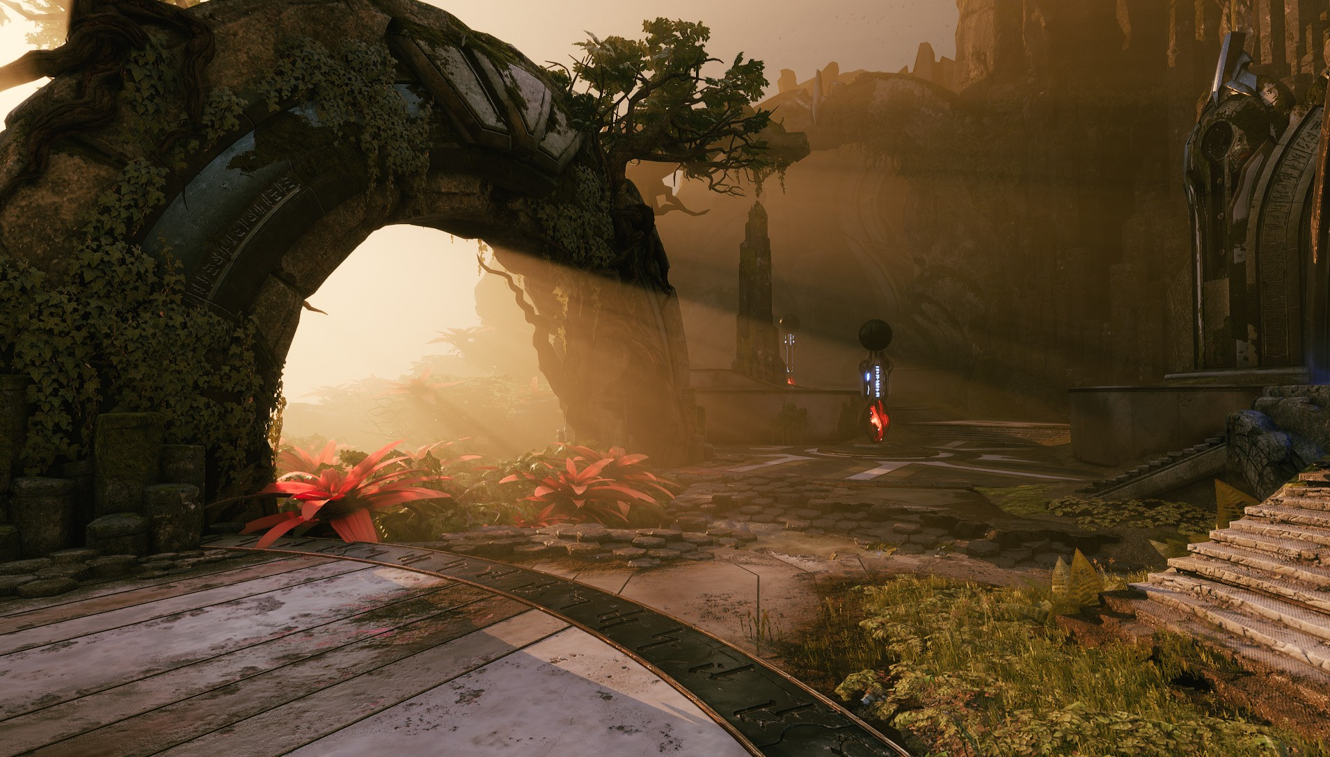 Unreal Engine 4 16 Game Engine Launches with More than 160 Improvements