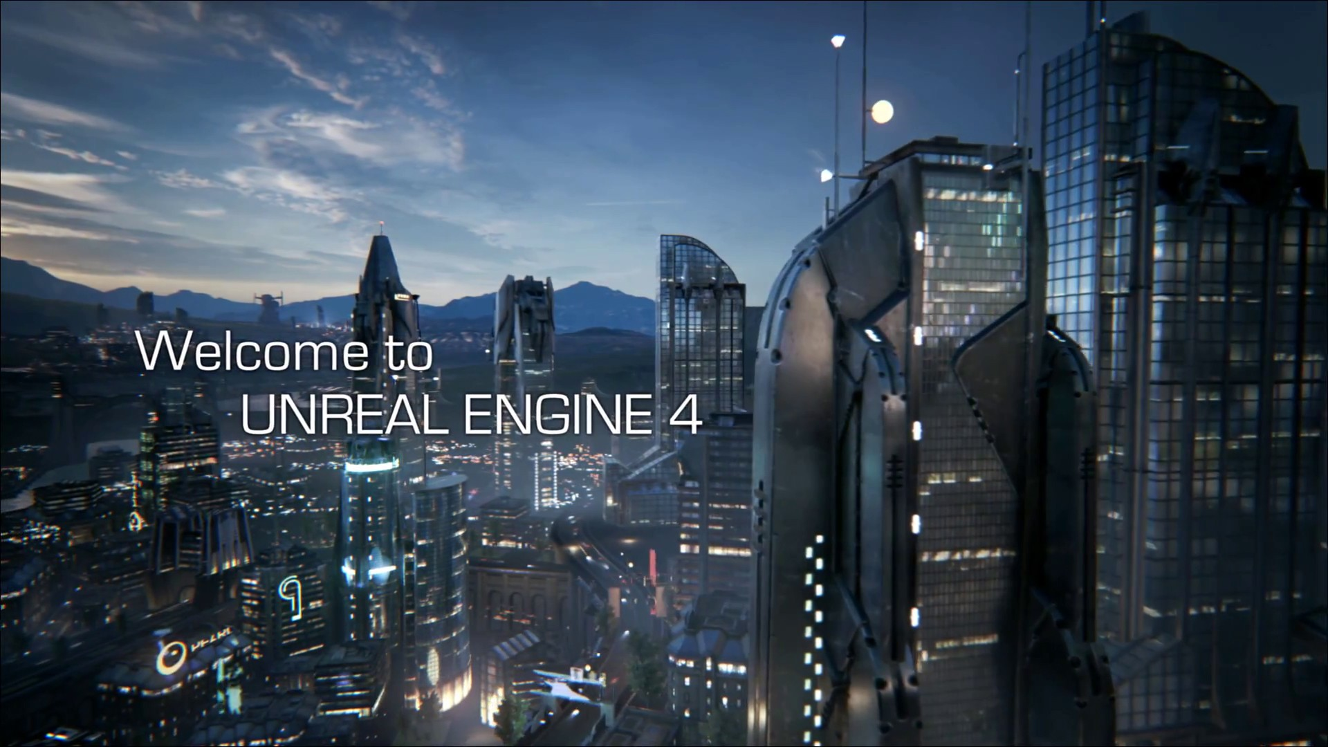 Unreal Engine 4 Gets Support for Windows 10 UWP