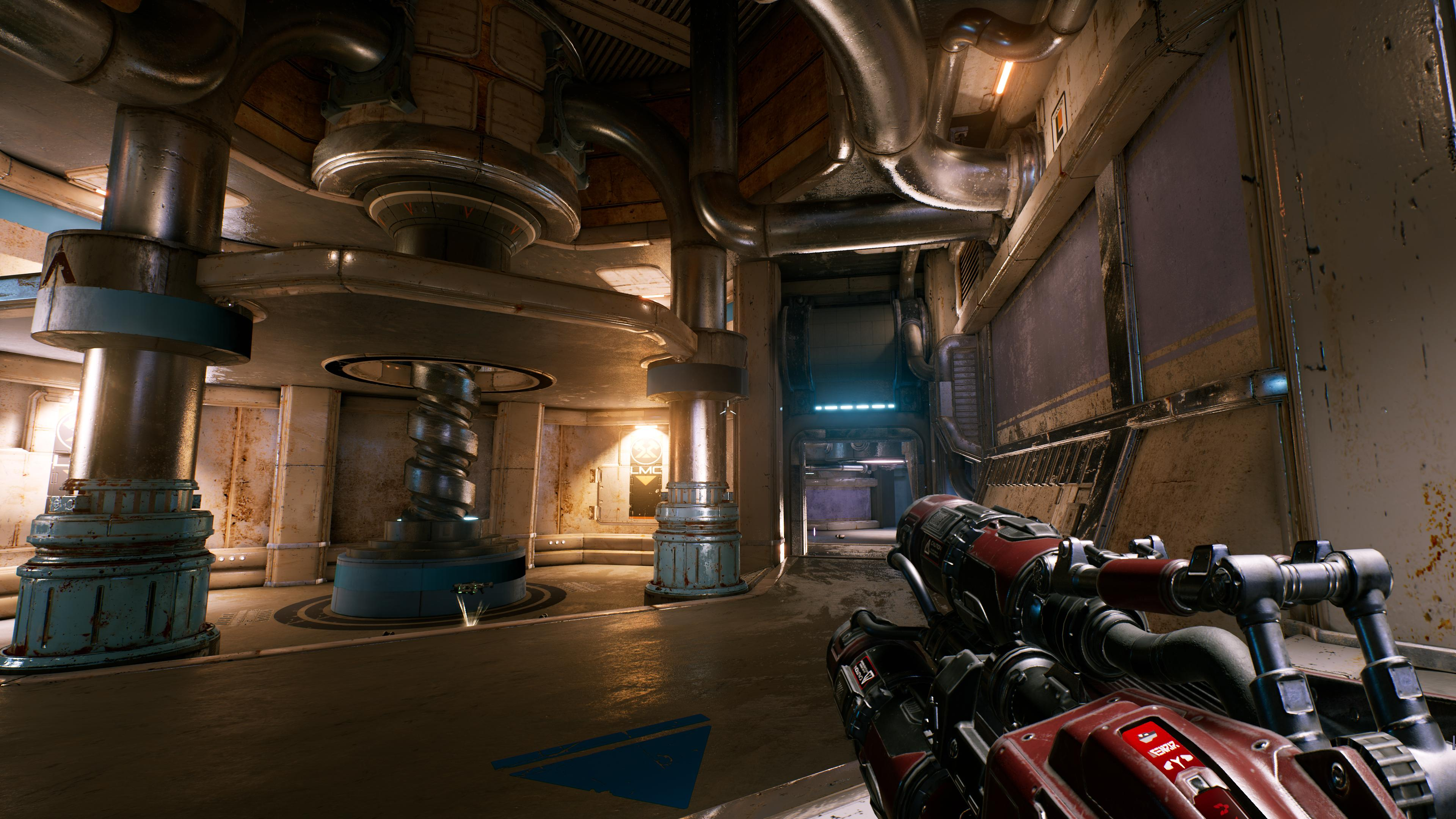 Unreal Tournament Already Looks Amazing