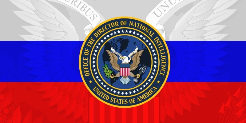 US Government Blames Russia for Recent Hacks, Fails to