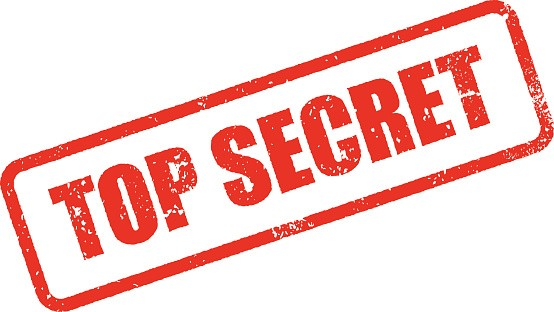 Top secret clearance investigation process for sexual harassment
