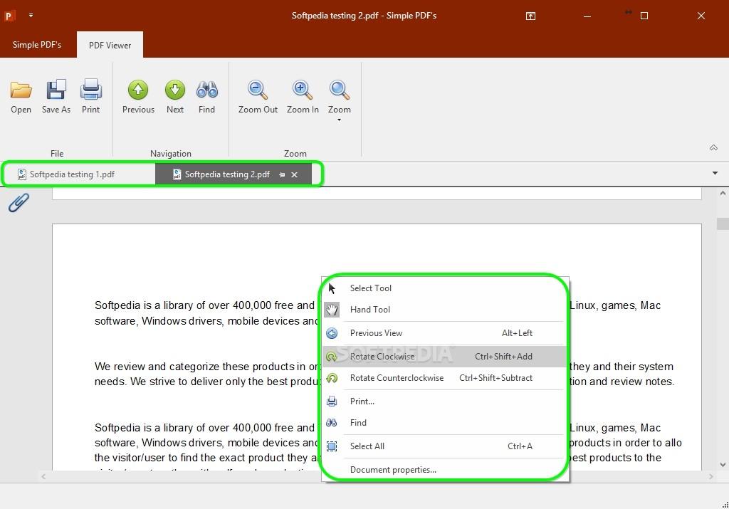 sumatra pdf reader download