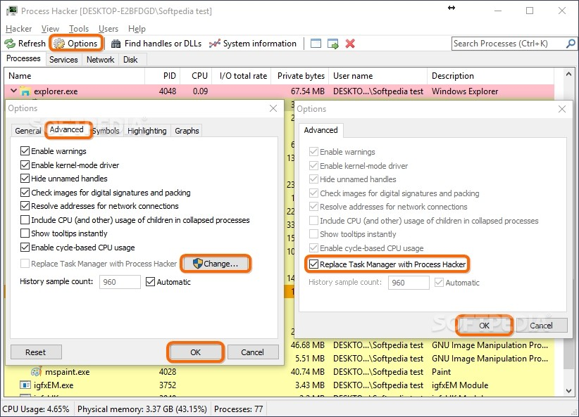 Use These Task Manager Alternatives to Better Control