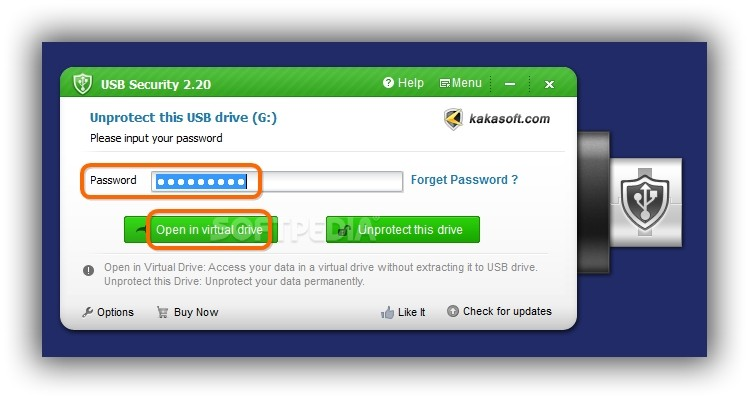 Use USB Encryption Tools to Password-Protect Files and Folders on the Go