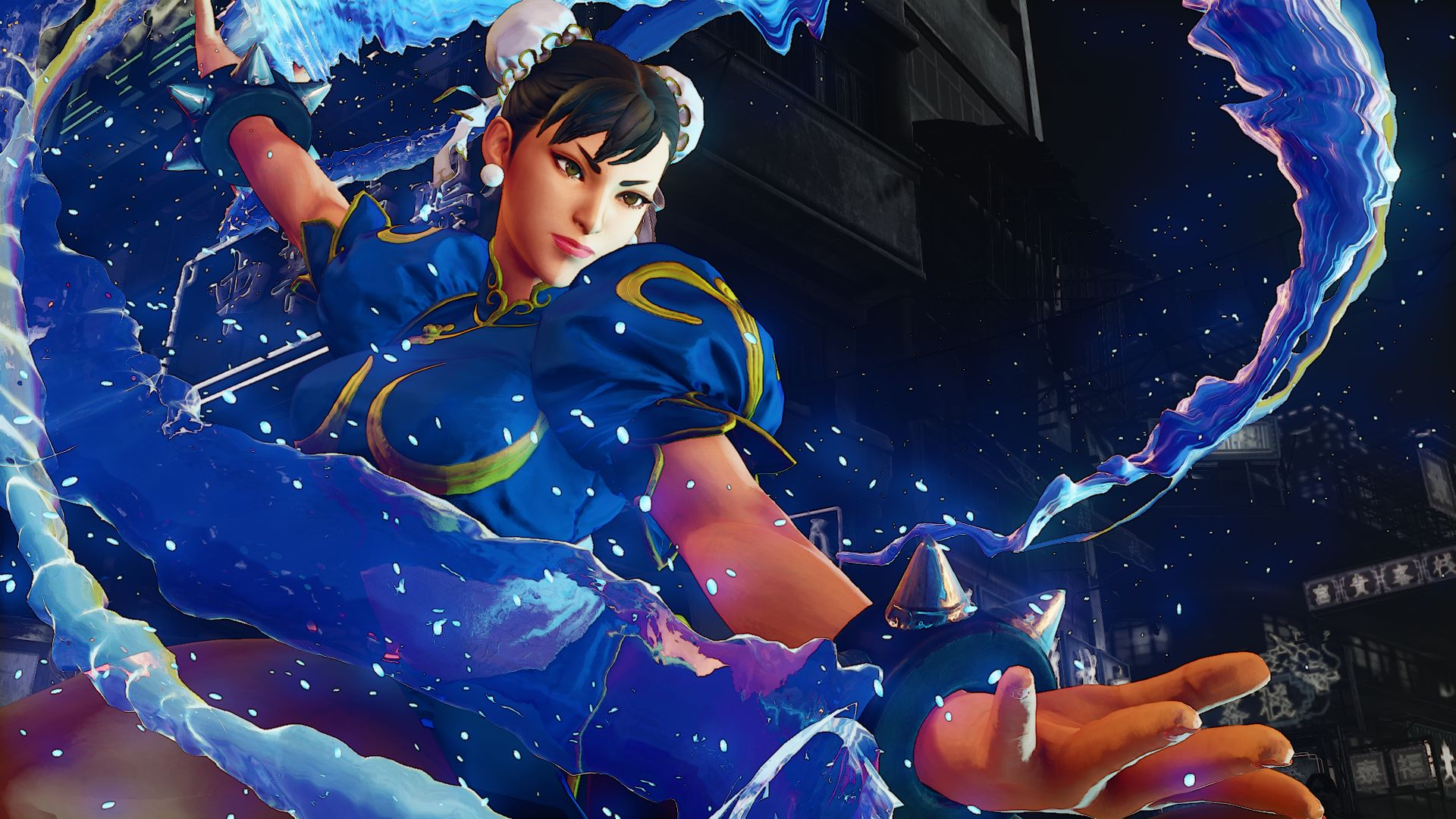 Valve And Capcom Working Closely To Bring Street Fighter V To