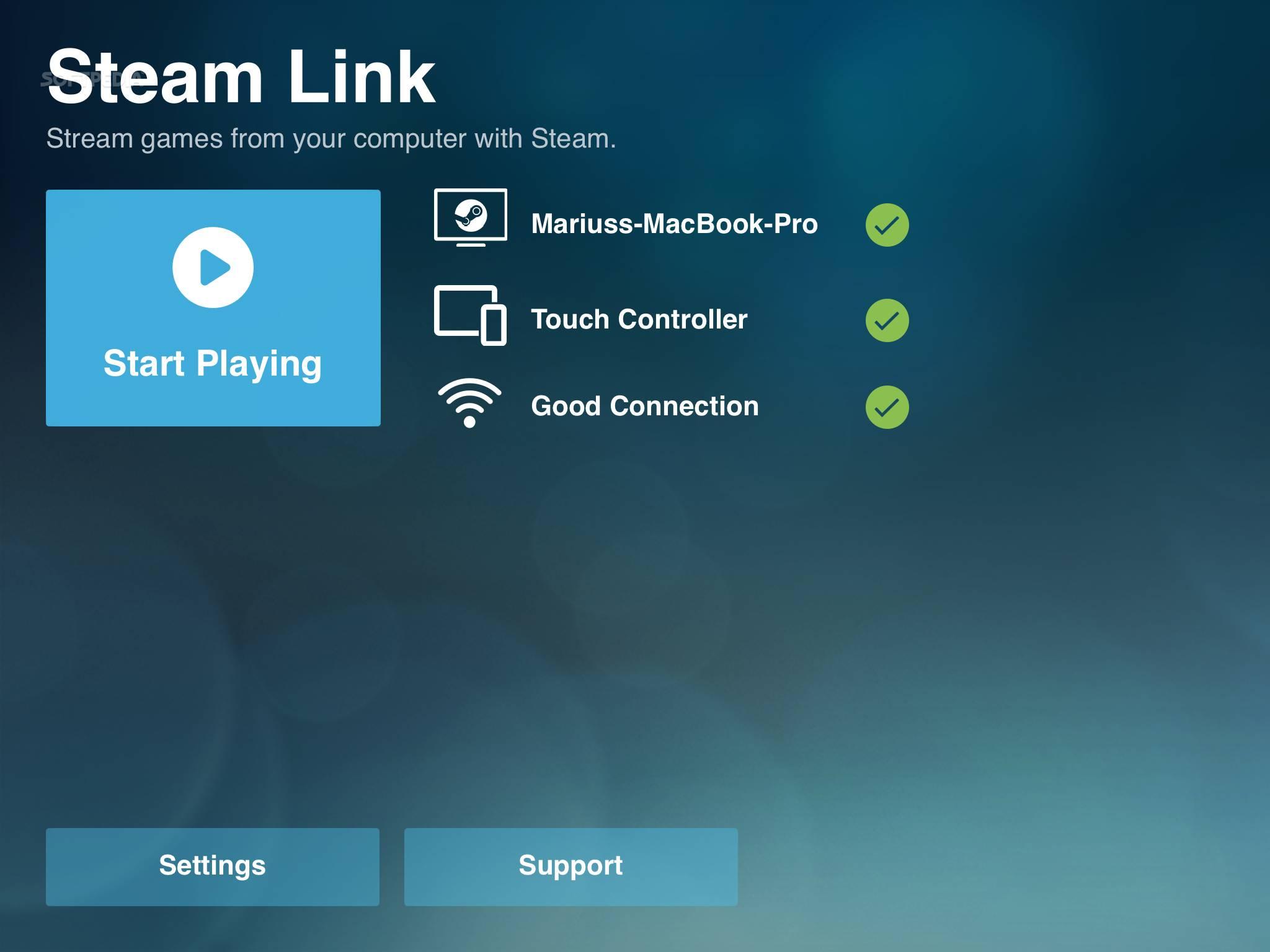 Link Tv Pro
