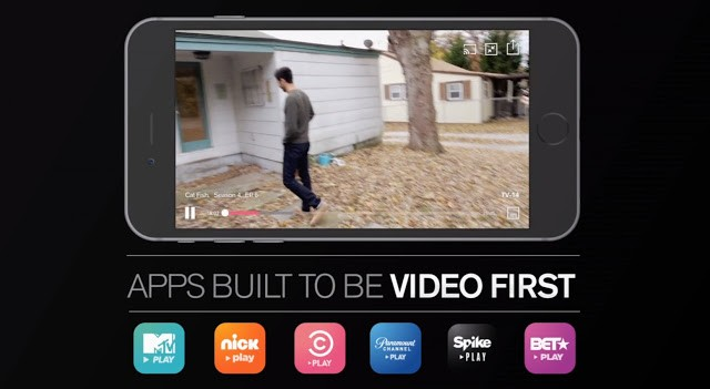 Viacom Announces Netflix-like App for iOS and Android