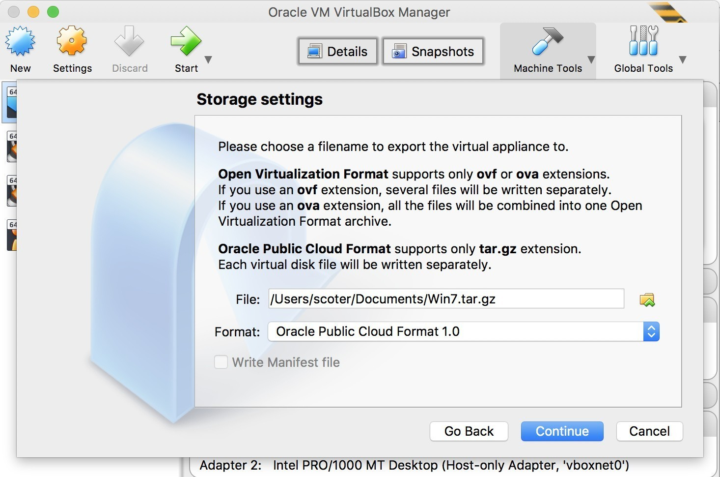 VirtualBox 5 2 to Let Users Enable or Disable Audio Input