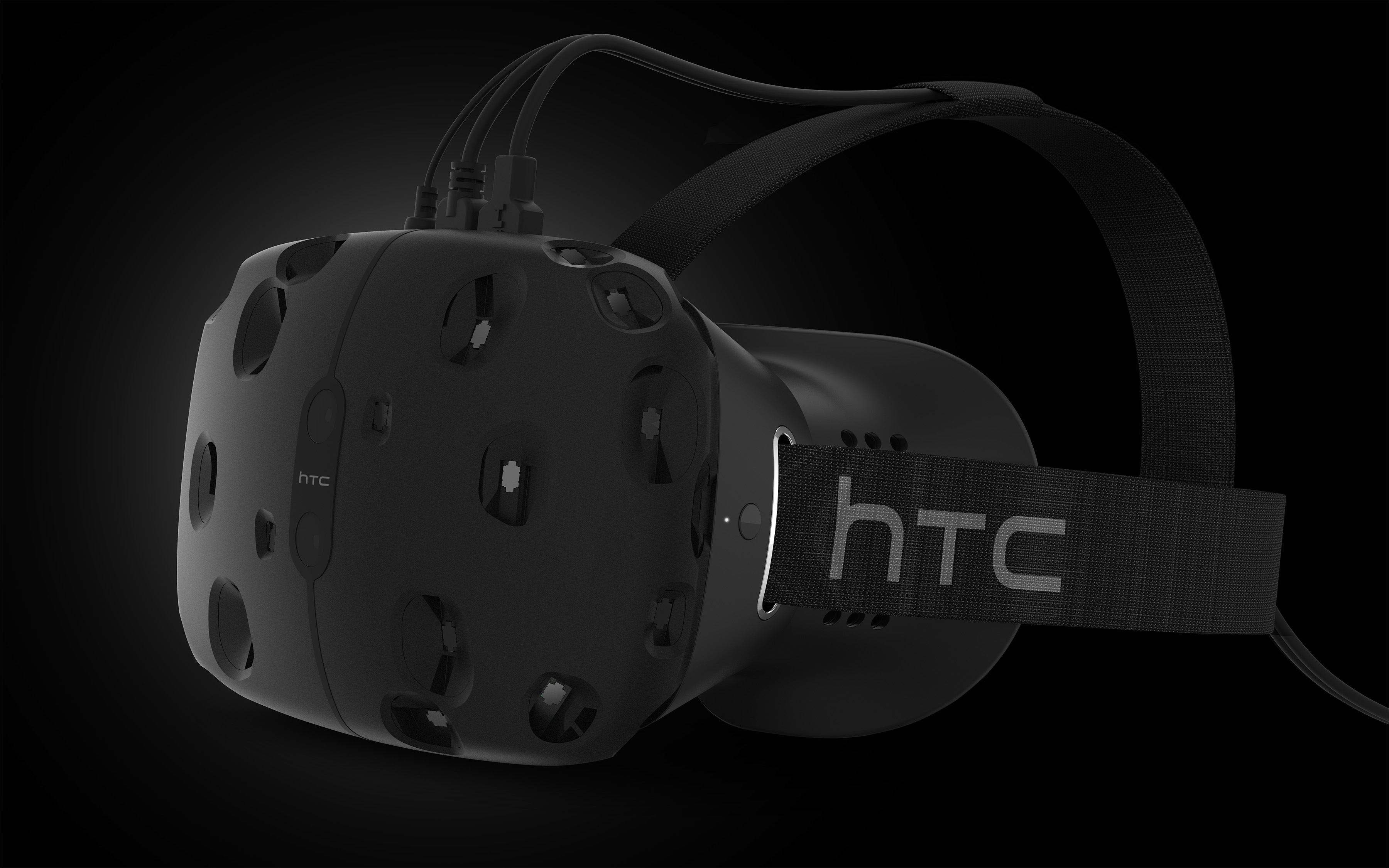 Vive VR from Valve and HTC to Cost $799, Launches in April