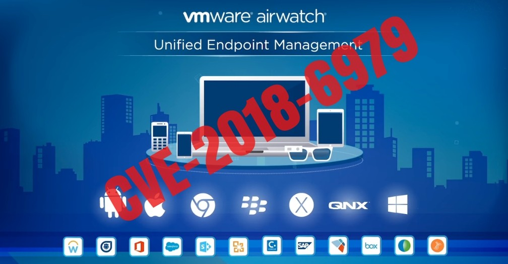 Vmware Releases Patches For Critical Aw Console Auth Bypass