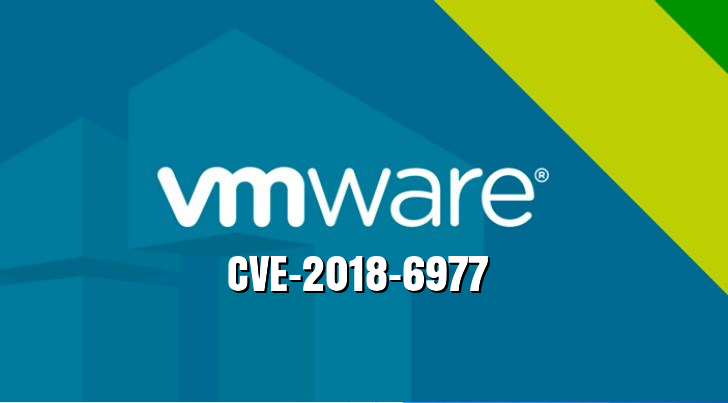 VMware Workstation, Fusion, and ESXi Affected by DoS Vulnerability