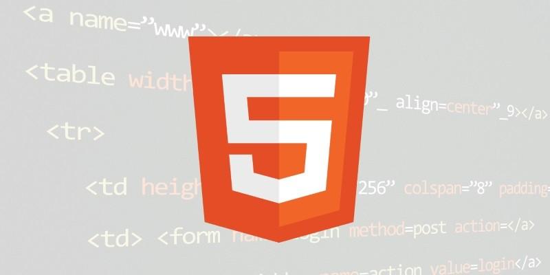 W3C Set to Publish HTML 5.1, Work Already Started on HTML 5.2
