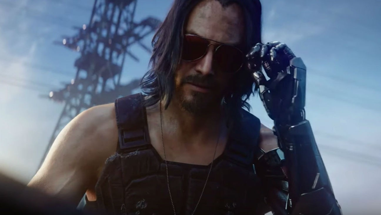 Here's a 14-minute deep-dive gameplay video for 'Cyberpunk 2077'
