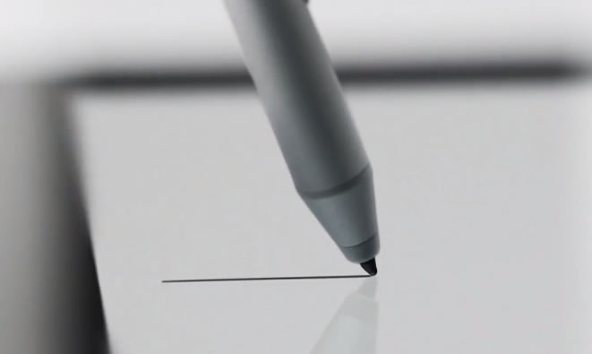 Watch Out, Apple: Microsoft Going All-In on Pen Support in Windows