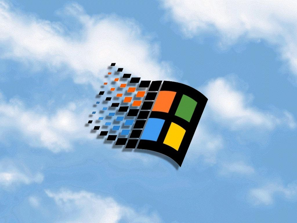 Windows 95 Wallpaper Collection Wallpapers Lovers