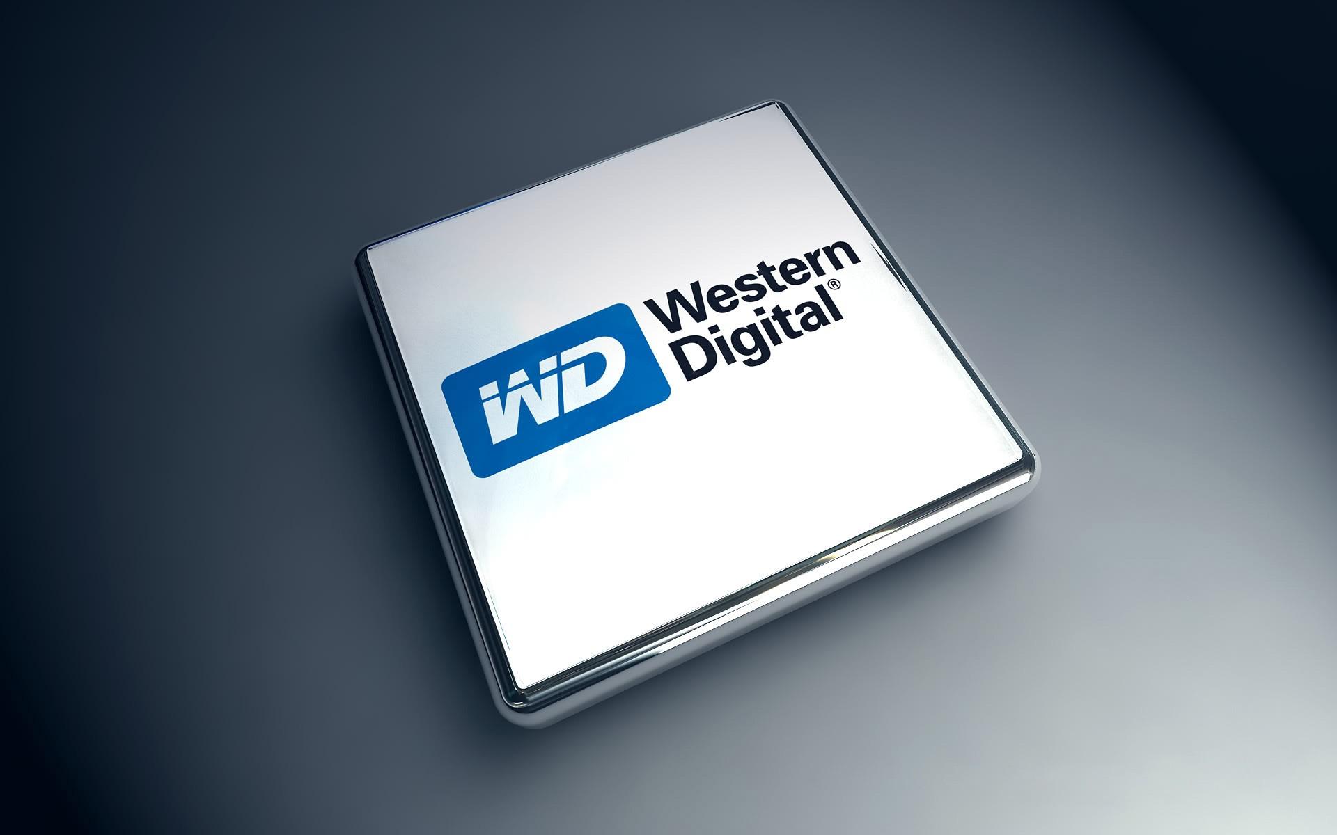 Western Digital Updates Firmware for My Cloud Storages - Get Version