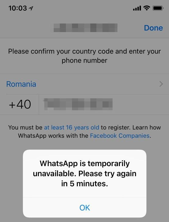 whatsapp update 2018 for iphone