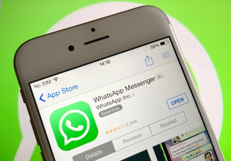 WhatsApp Security Bug Allows iPhone Users to Bypass Face ID