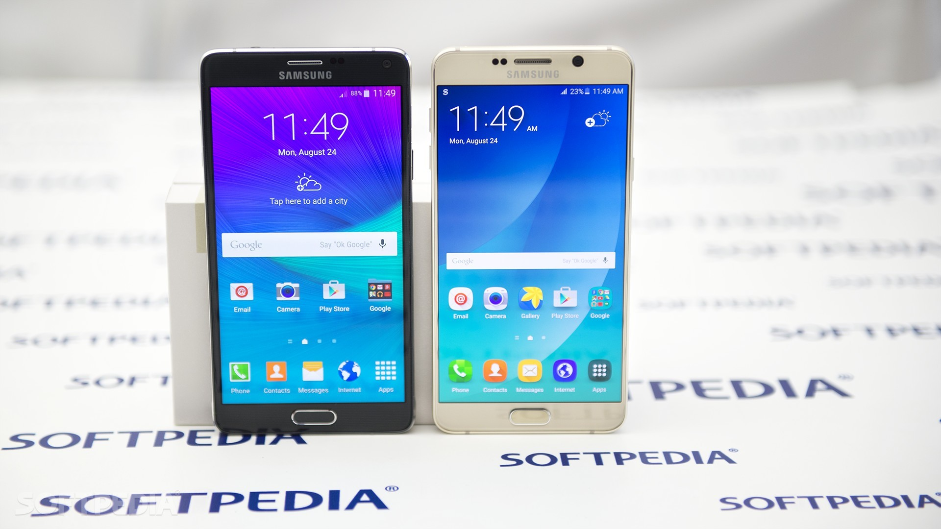 1a3362dd1e7 Galaxy Note 4 and Note 5 await their successor with great hope