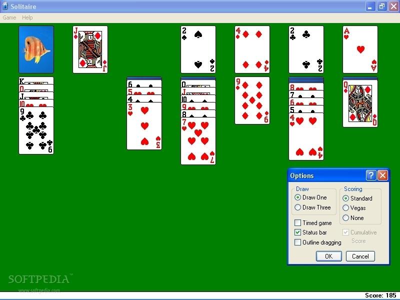 windows solitaire download windows 10