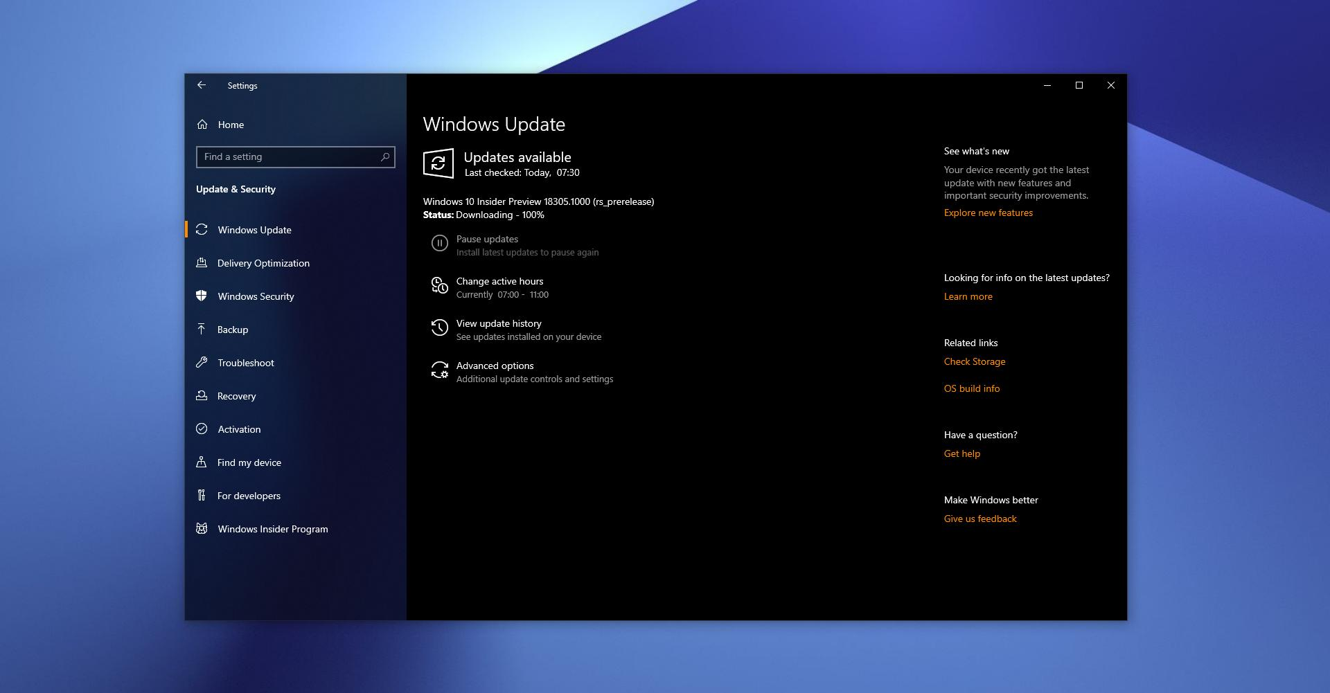 Microsoft Launches Windows Sandbox where you can run Suspicious Applications