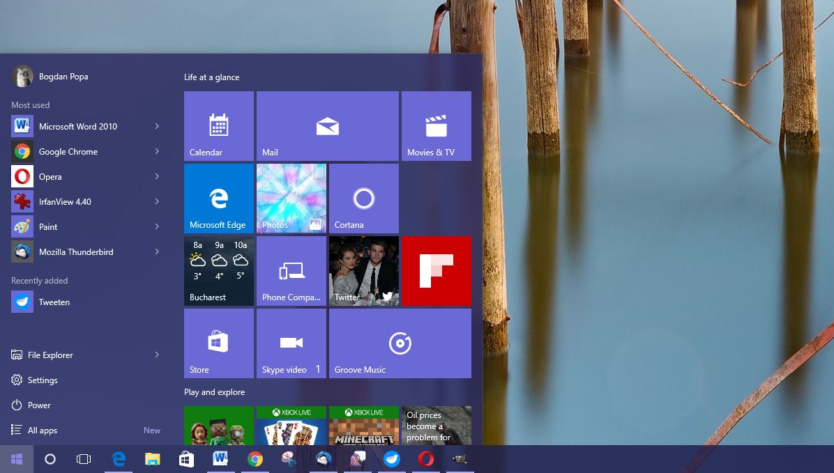Windows 10 After Six Months: Good or Bad?