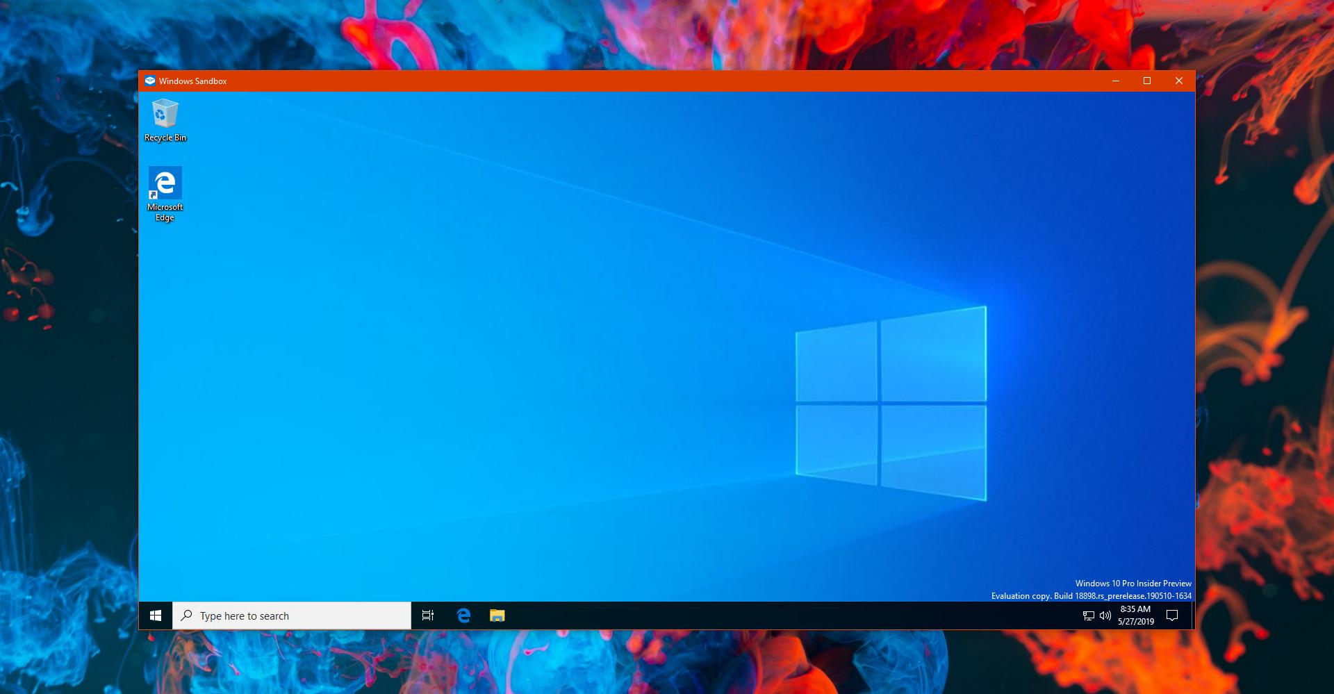 Windows 10 Cumulative Update KB4497936 Breaks Down Windows