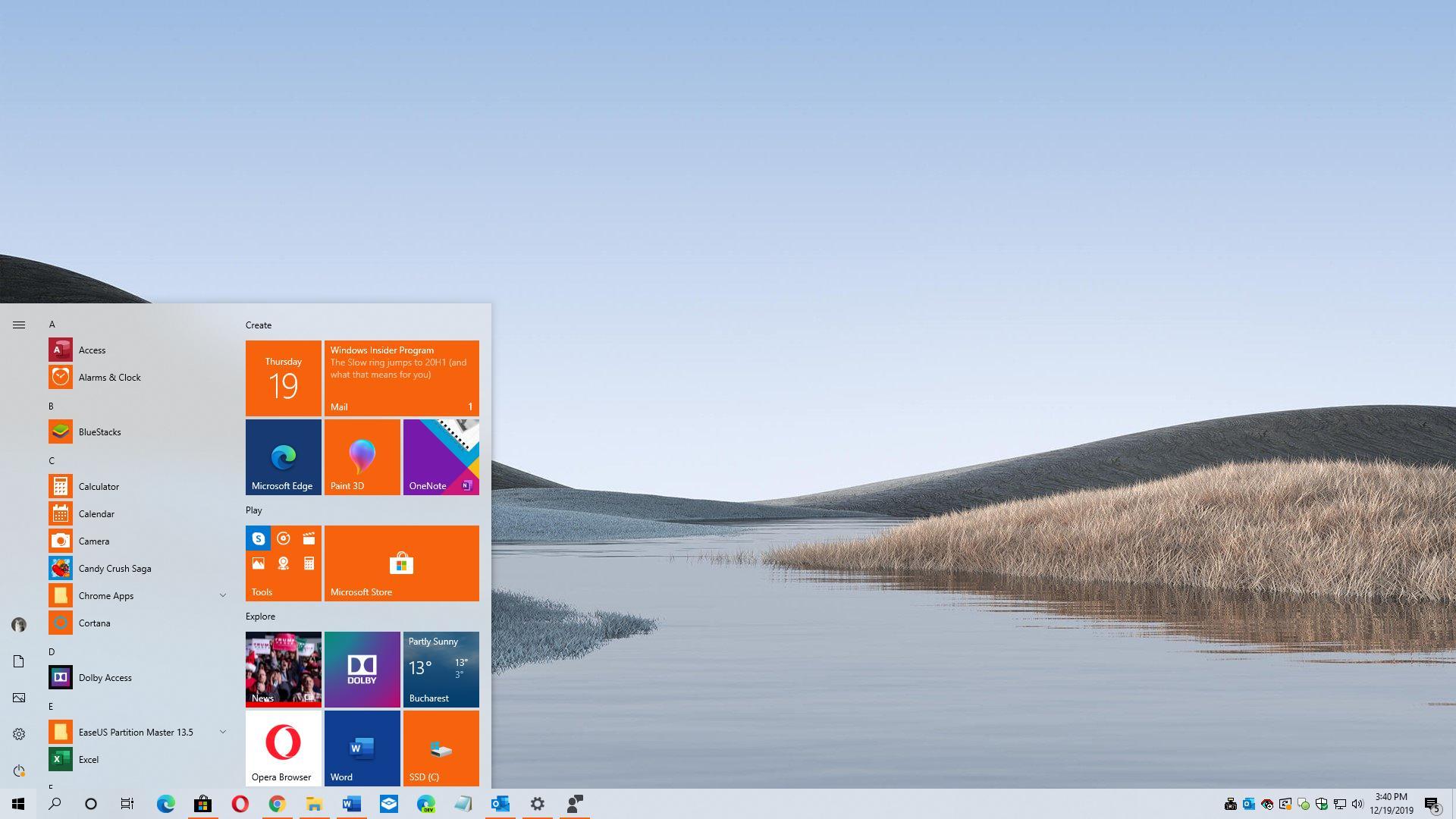 Windows 10 Feature Request Live Desktop Wallpapers