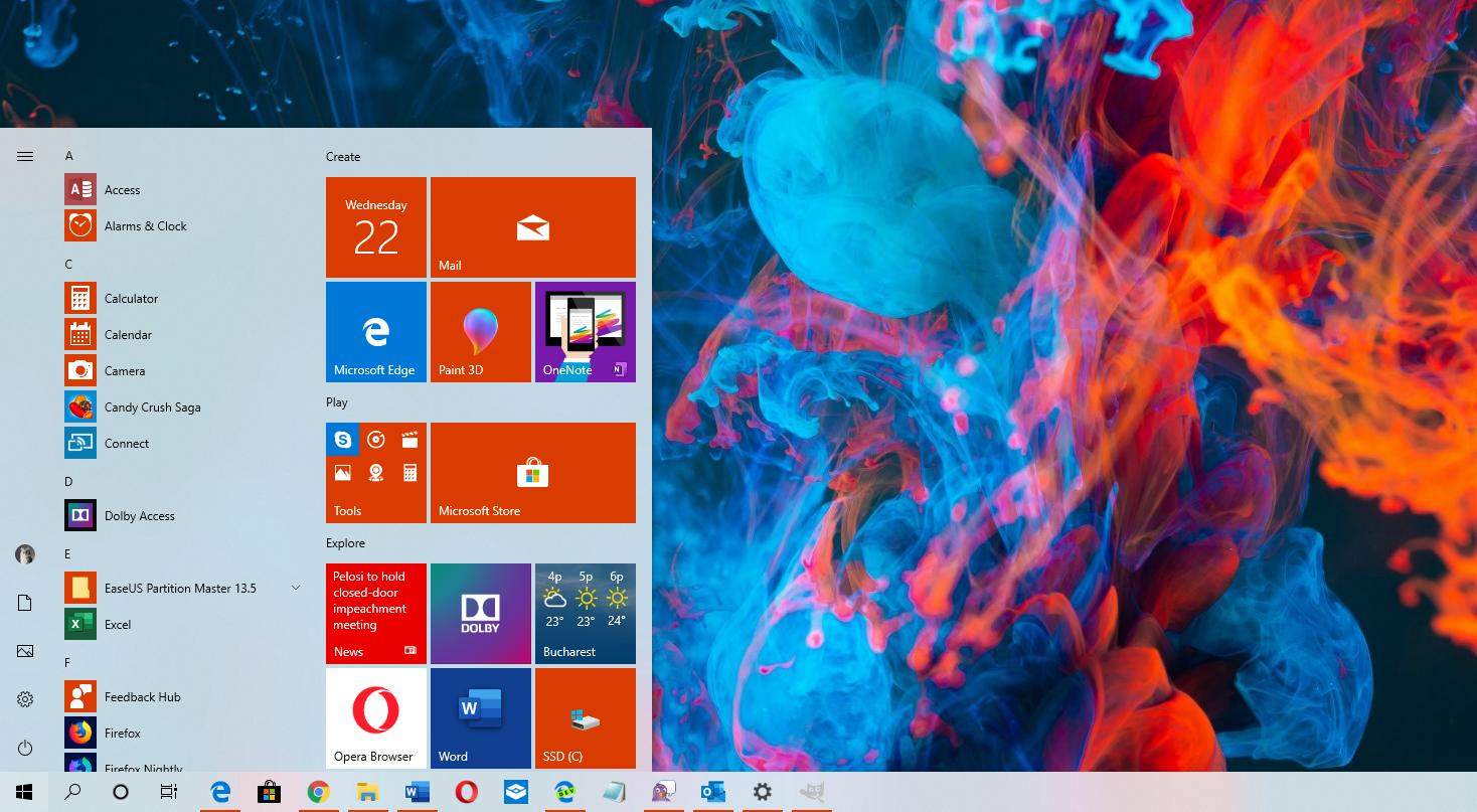 Windows 10 May 2019 Update - Complete Download Guide