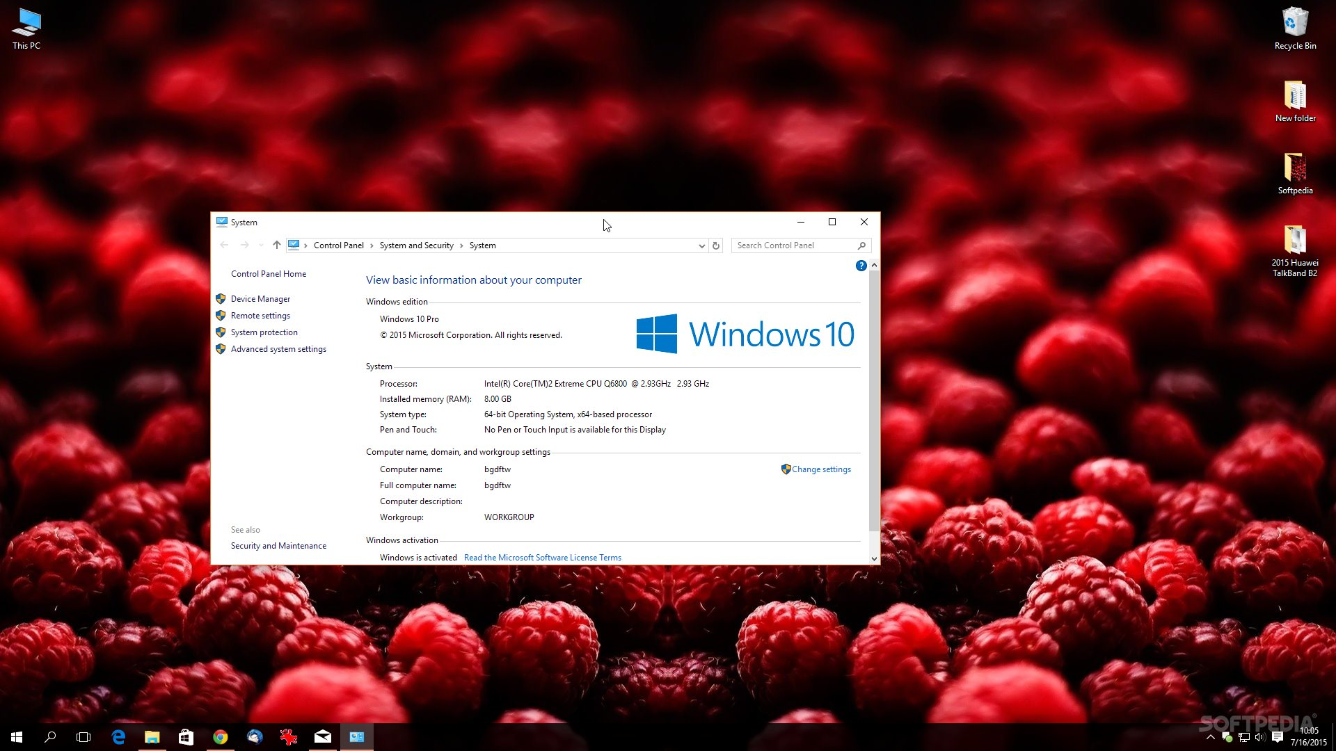 Windows 10 rtm build 10240 screenshots windows 10 build 10240 installation windows 10 build 10240 installation ccuart Gallery