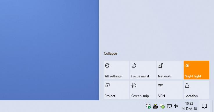 Windows 10 Will Let You Create Your Own Quick Actions