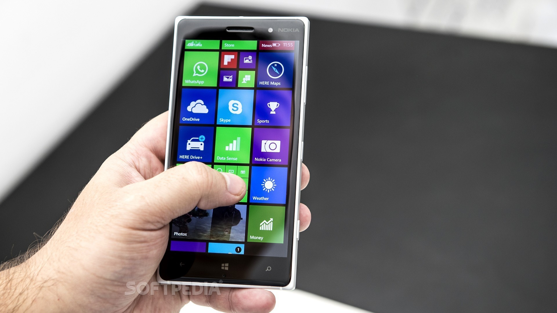 Windows Phone Continues Its Collapse