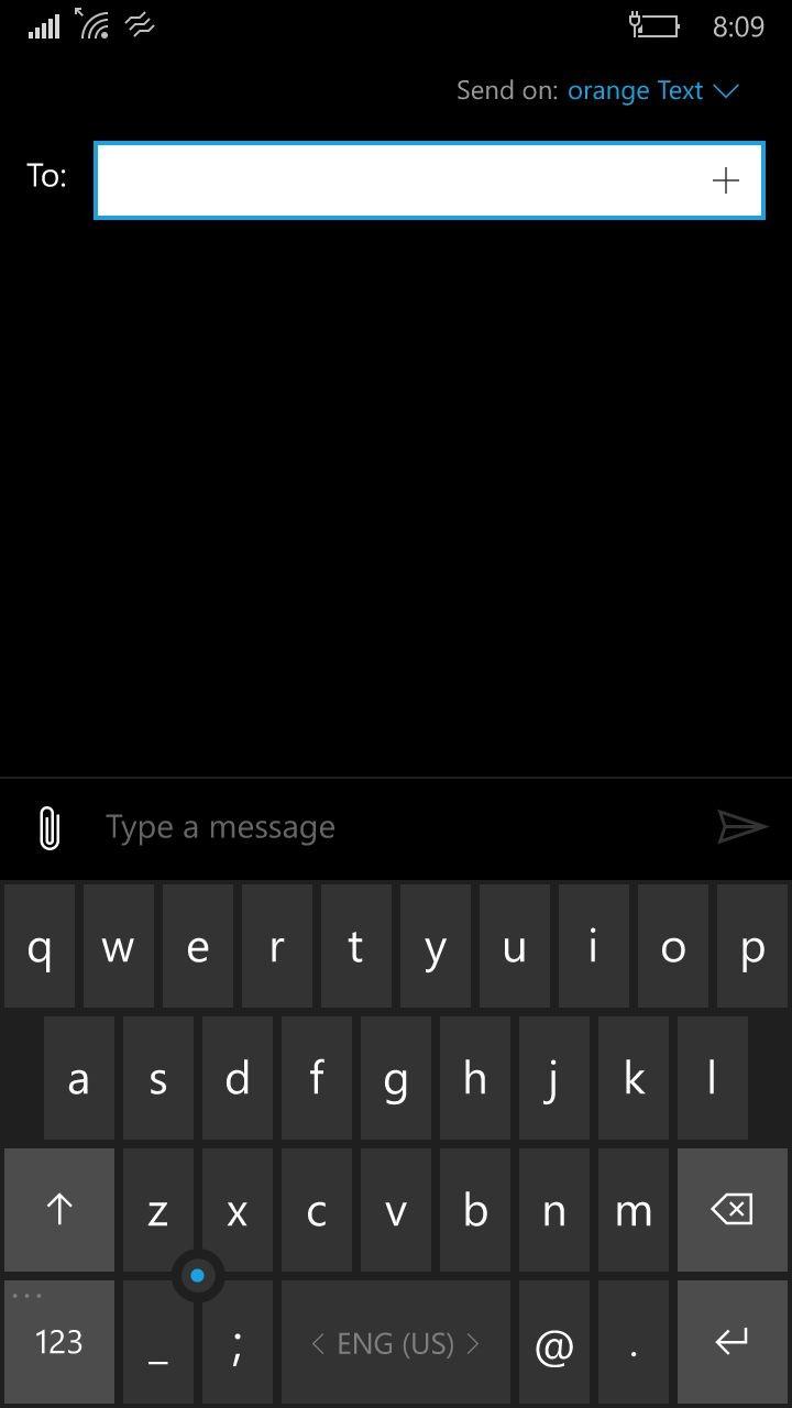 3057e6cba7f Windows Phone Keyboard with SwiftKey Updates to Launch on Windows 10 PCs