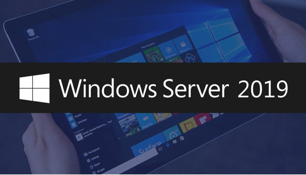 Windows Server 2019 Preview Build 17677 Now Available for